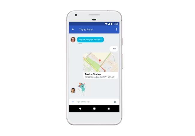 Mensajería RCS: el WhatsApp de Google, Telcel, AT&T y Movistar llega a México y toda América Latina