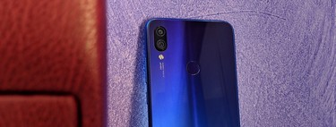 Xiaomi Redmi Note 7, analysis: the candidate to be best-selling more solid than what we have seen of 2019 also shines for its design
