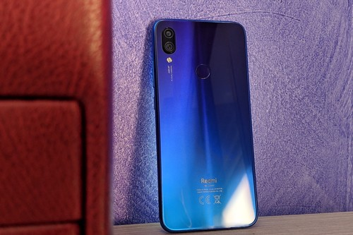 Xiaomi Redmi Note 7, análisis: el candidato a superventas más sólido de lo que llevamos de 2019 también brilla por su diseño