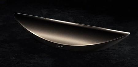 Cleer Audio presenta Crescent, un altavoz inalámbrico con el que llenar de sonido envolvente nuestros salones