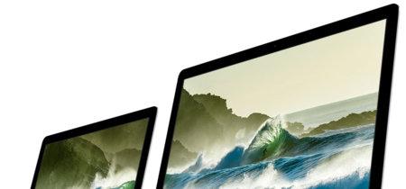 Apple actualiza toda la familia iMac con pantallas 4K, más potencia y nuevos accesorios