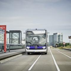 Foto 2 de 36 de la galería mercedes-benz-future-bus en Motorpasión México