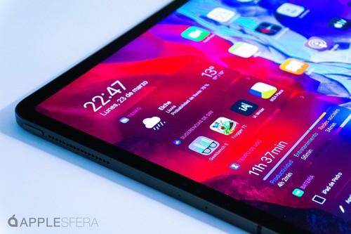 Las dos generaciones de iPad que Apple lanzó en 2012 y el posible iPad Pro de finales de 2020