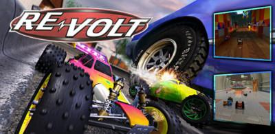 Re-Volt, el clásico videojuego de coches teledirigidos llega a Android