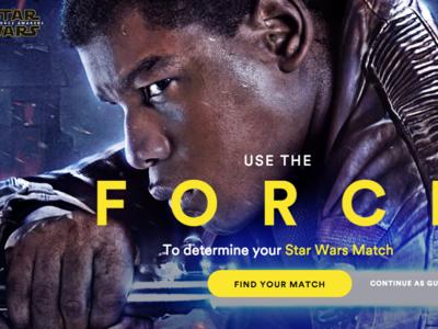 Spotify te dice qué personaje de Star Wars serías según la música que escuchas
