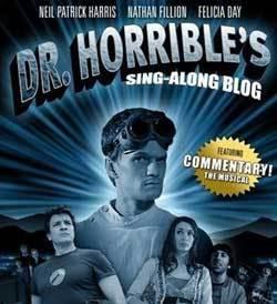 Doctor Horrible DVD