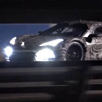 El Corvette C8 de motor central se retrasa por problemas eléctricos: no llegará hasta 2020