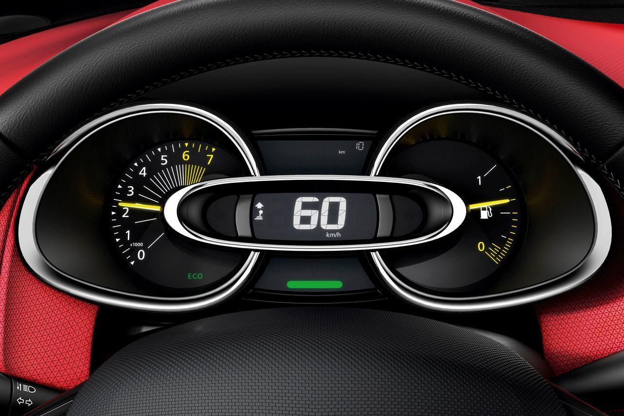 Foto de Renault Clio 2012 (54/55)