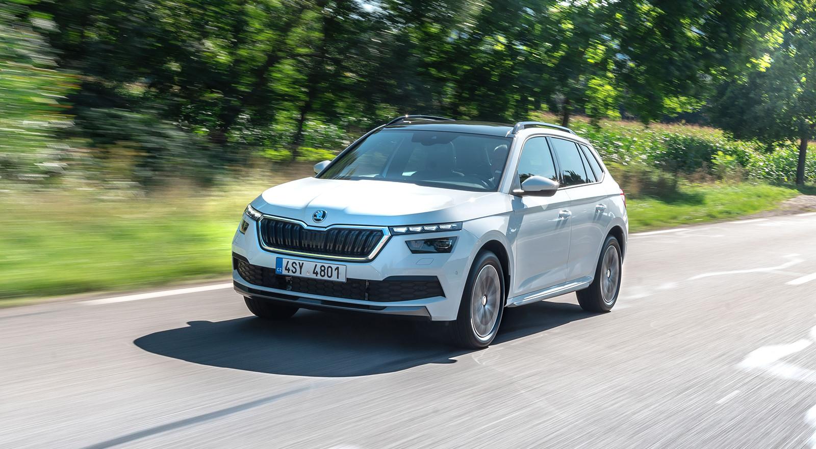 Foto de Probamos el Škoda Kamiq 2019 (10/24)