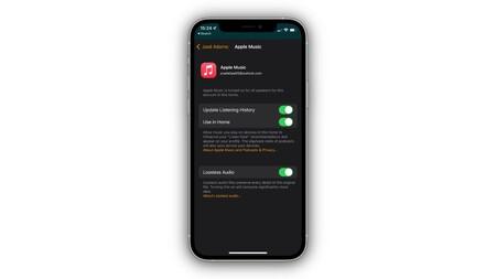 Apple Music Lossless Home App 9to5mac 1