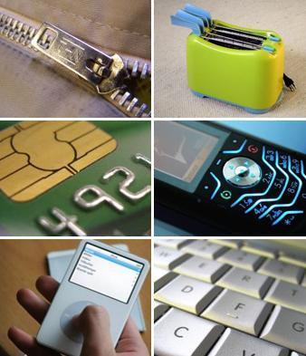 101 gadgets que cambiaron el mundo