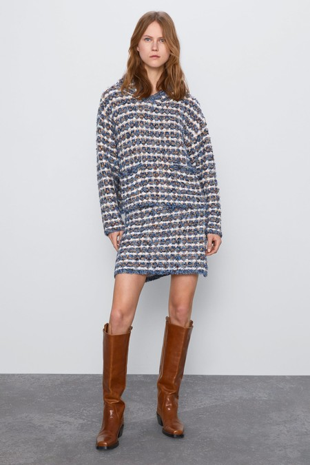 Zara Tweed