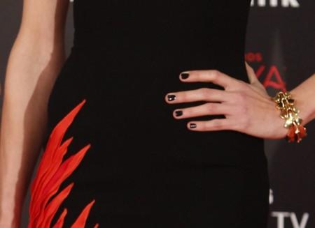 Las manicuras de los Premios Goya 2016
