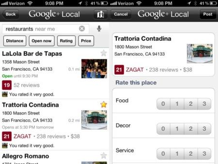 Hasta siempre Google Places, bienvenido Google+ Local