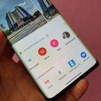 """Nearby Share, el """"AirDrop de Android"""", está casi listo: así se ve y funciona la solución de Google para compartir archivos fácilmente"""