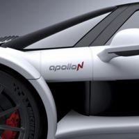 ApolloN y otras novedades que veremos en Ginebra