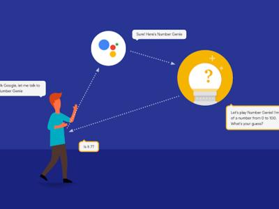Google Assistant se abre a los desarrolladores para que puedas mantener conversaciones con tus apps