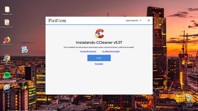 La última versión de CCleaner ya no te instala Avast Free Antivirus a escondidas en tu equipo