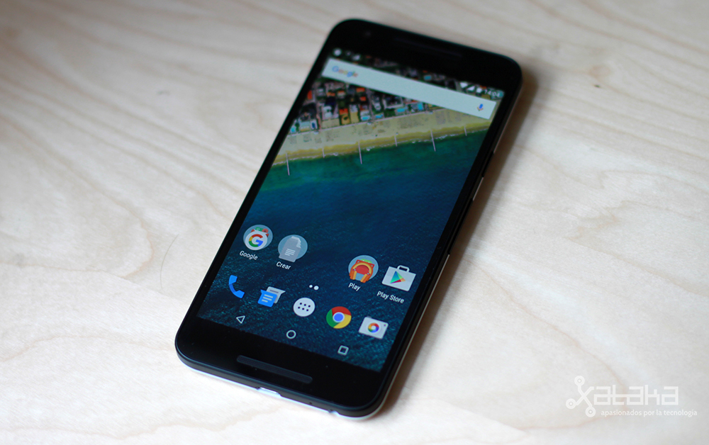 Foto de Nexus 5X (11/16)