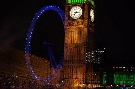 """Una """"Edición Limitada"""" de Londres de cara a los Juegos Olímpicos"""