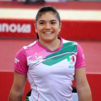 La gimnasta mexicana Alexa Moreno es humillada en Twitter por 'gorda': el body shaming llega a Río 2016