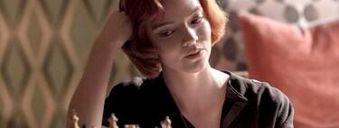 La historia de 'Gambito de dama' está mal contada, según la demanda que la ajedrecista Nona Gaprindashvili le ha puesto a Netflix