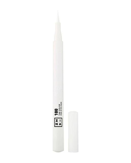 Eyeliner Blanco The Color Pen Eyeliner 1ml 3Ina