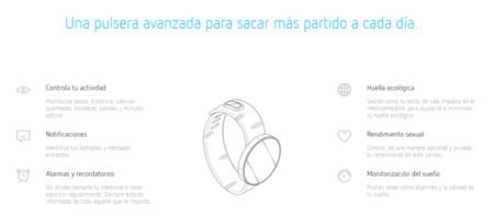 Geeksphone prepara su primer wearable: un smarwatch con pantalla circular