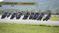 Mauno Hermunen se adjudica la primera prueba del Campeonato del Mundo de Supermotard