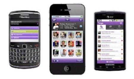 Blackberry adquiere Tungle de cara a mejorar la gestión de calendarios