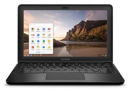¿Y las Chromebooks en México…Apá?