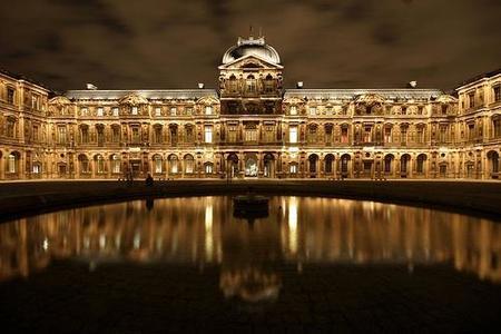 Los museos más visitados durante 2009