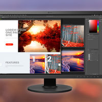 "Eizo ColorEdge CS2740, nuevo monitor de 27"" con calibración por hardware y resolución 4K UHD ""ideal para fotógrafos amateur"""