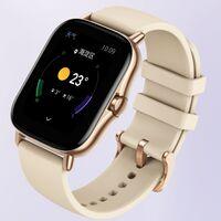 Amazfit GTS 2: la pulsioximetría llegan a la gama 'fashion' de smartwatches de Huami