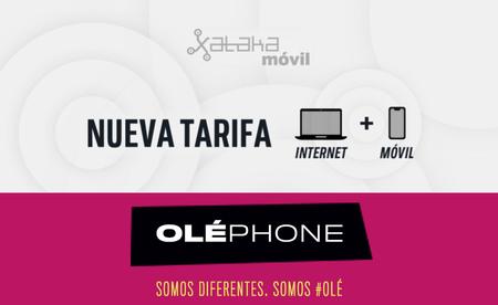 Oléphone se lanza a por las familias con el combinado de fibra y móviles con mejores condiciones por menos de 45 euros