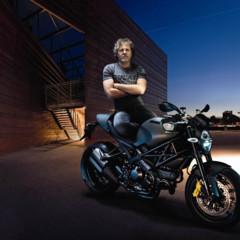 Foto 11 de 27 de la galería ducati-monster-diesel-tranquilos-sigue-siendo-gasolina en Motorpasion Moto