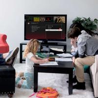 Vodafone TV se refuerza con FOXNOW en exclusiva y todos los canales en abierto durante navidad
