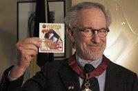 Frases de cine | 27 de octubre | Steven Spielberg y 'Capitán Trueno'