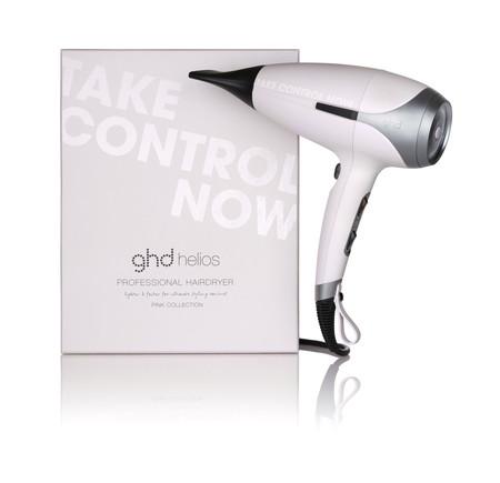 Ghd Pink 2020 Hairdryer Box