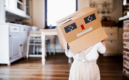 25 ideas de manualidades fáciles para hacer con niños con materiales reciclados