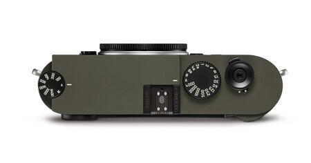 Leica M10 P Reporter Top