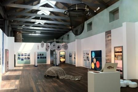 museo do mar galicia vigo