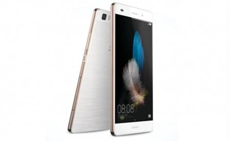 Huawei P8 Lite llega a España en mayo