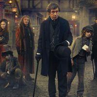 BBC presenta 'Dickensian', una vuelta de tuerca a las adaptaciones de Charles Dickens