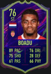 Boadu