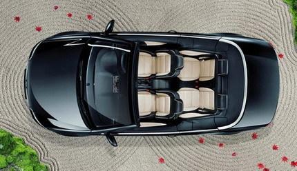 Volkswagen EOS Individual