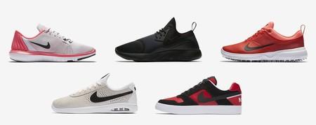 Las 5 zapatillas de Nike con mejor precio en las rebajas. Encuentra tu chollo