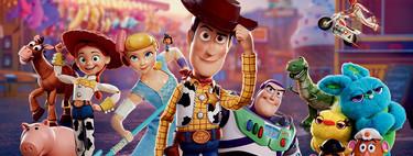 'Toy Story 4': otra divertidísima aventura de Pixar, pese a no llegar al nivel de sus predecesoras