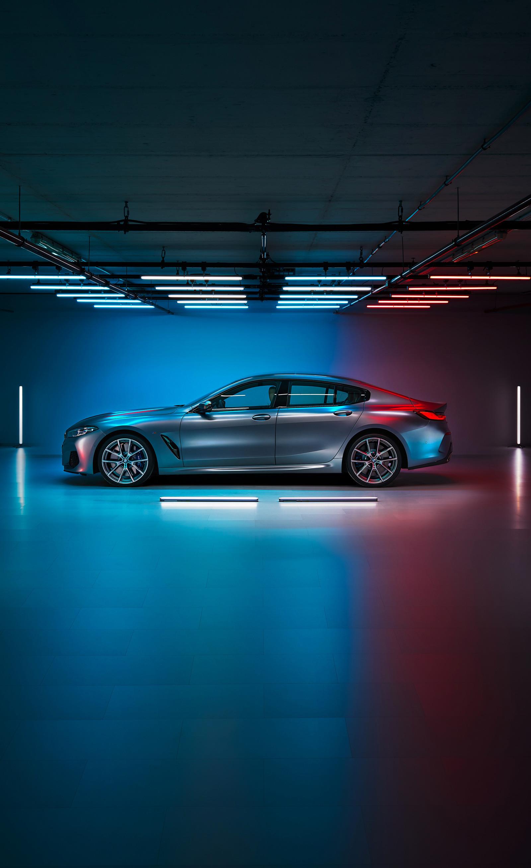Foto de BMW Serie 8 Gran Coupé (presentación) (47/159)