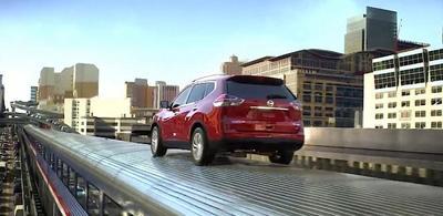 Video: Nissan presenta los comerciales de la nueva Rogue 2014